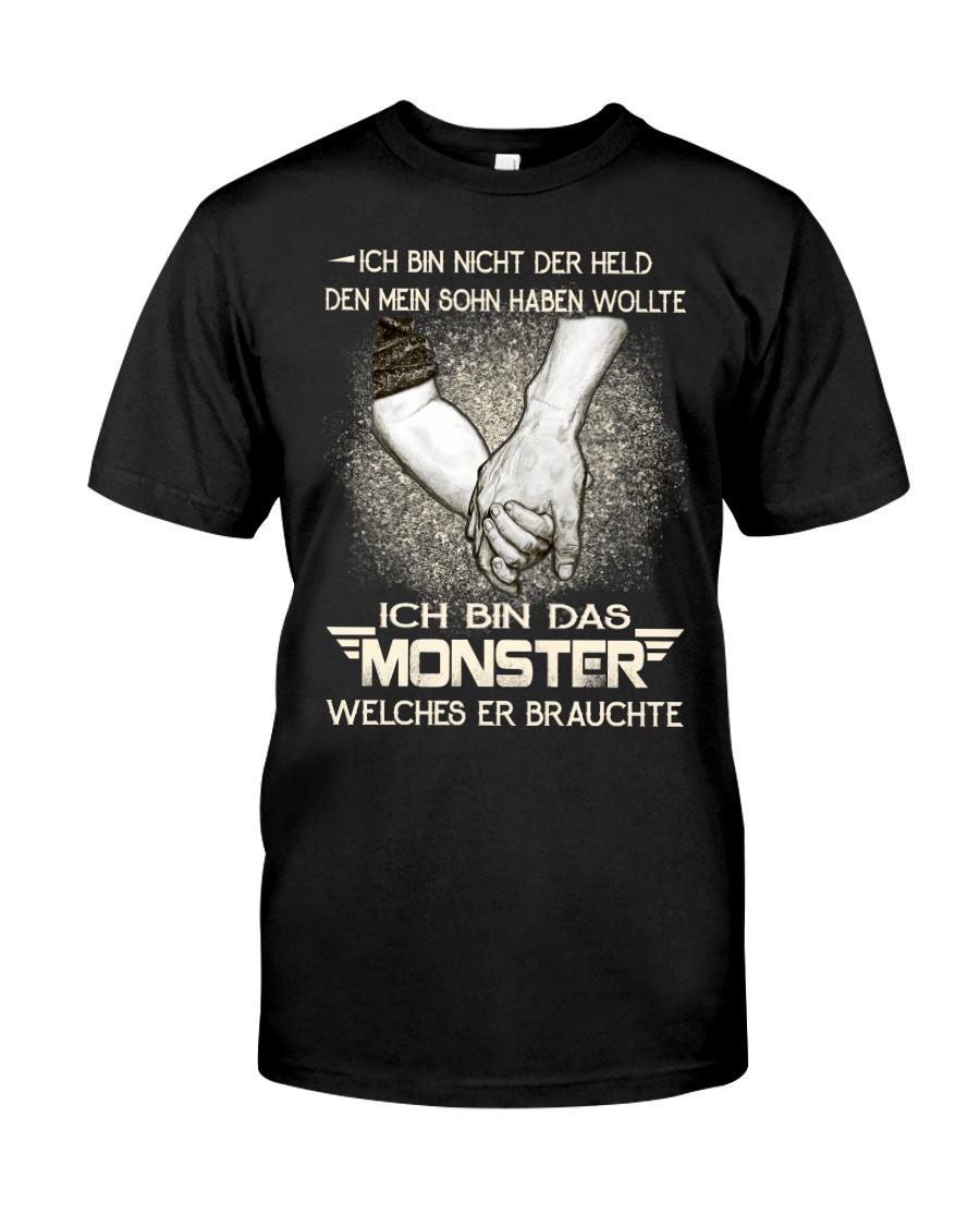 Limitierte Edition Classic T-Shirt
