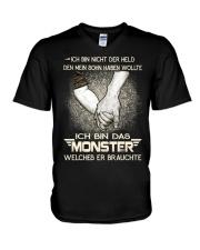Limitierte Edition V-Neck T-Shirt thumbnail