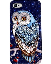 I LOVE OWL Phone Case i-phone-7-case