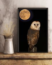 OWL POSTER 11x17 Poster lifestyle-poster-3