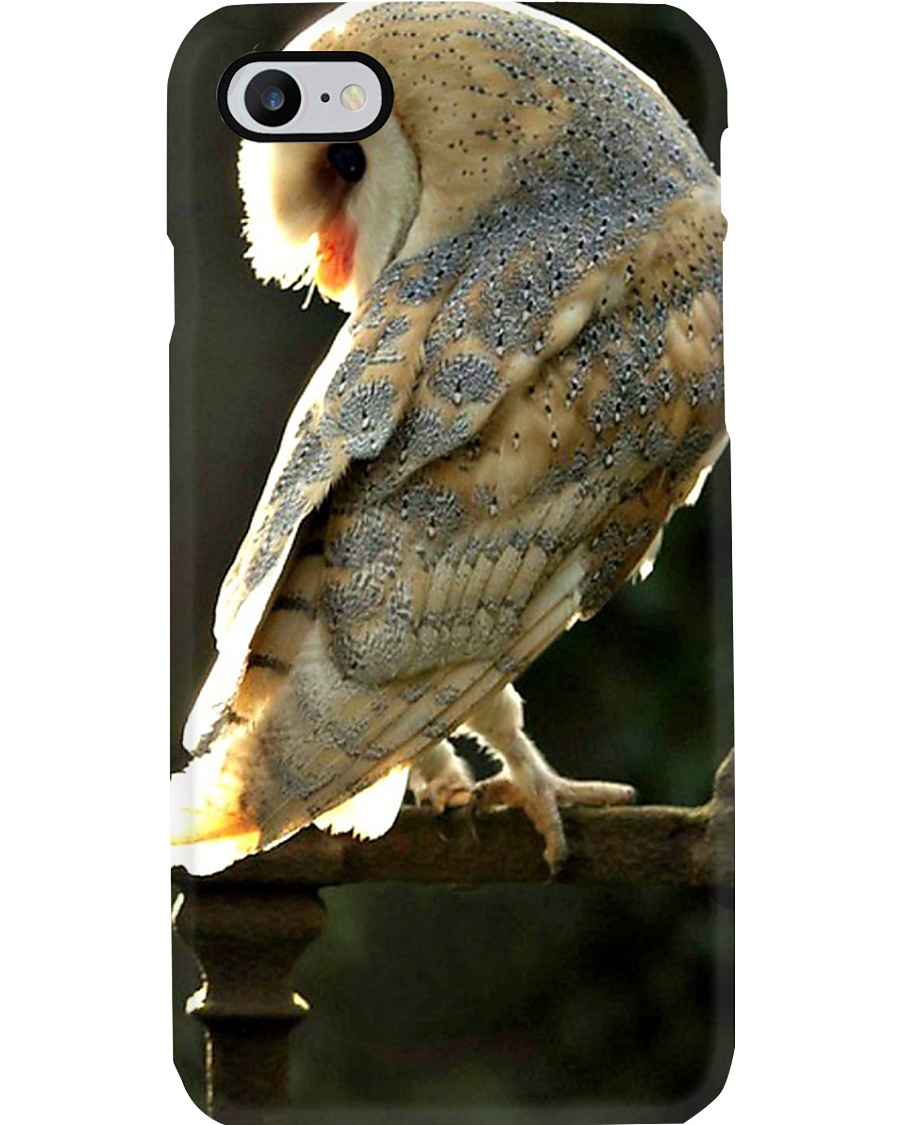 OWL PHONE CASE Phone Case