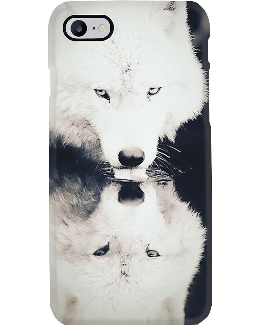 WOLF PHONE CASE Phone Case