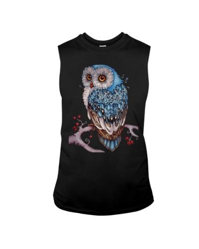 I LOVE OWL