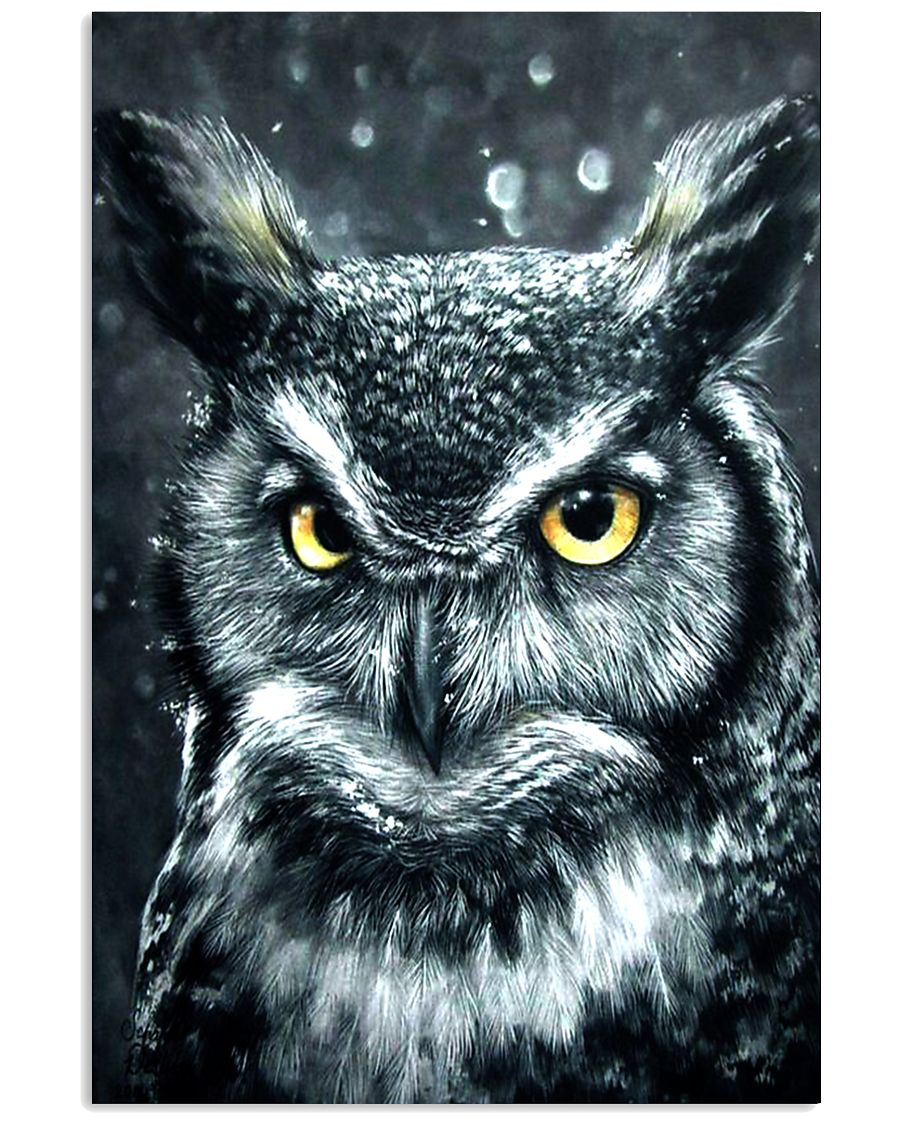 OWL POSTER 11x17 Poster