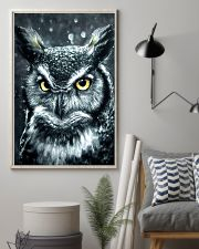 OWL POSTER 11x17 Poster lifestyle-poster-1