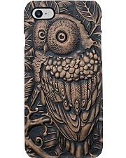 OWL PHONE CASE  Phone Case i-phone-7-case