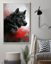 WOLF POSTER 11x17 Poster lifestyle-poster-1
