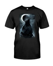 I LOVE WOLF Classic T-Shirt front