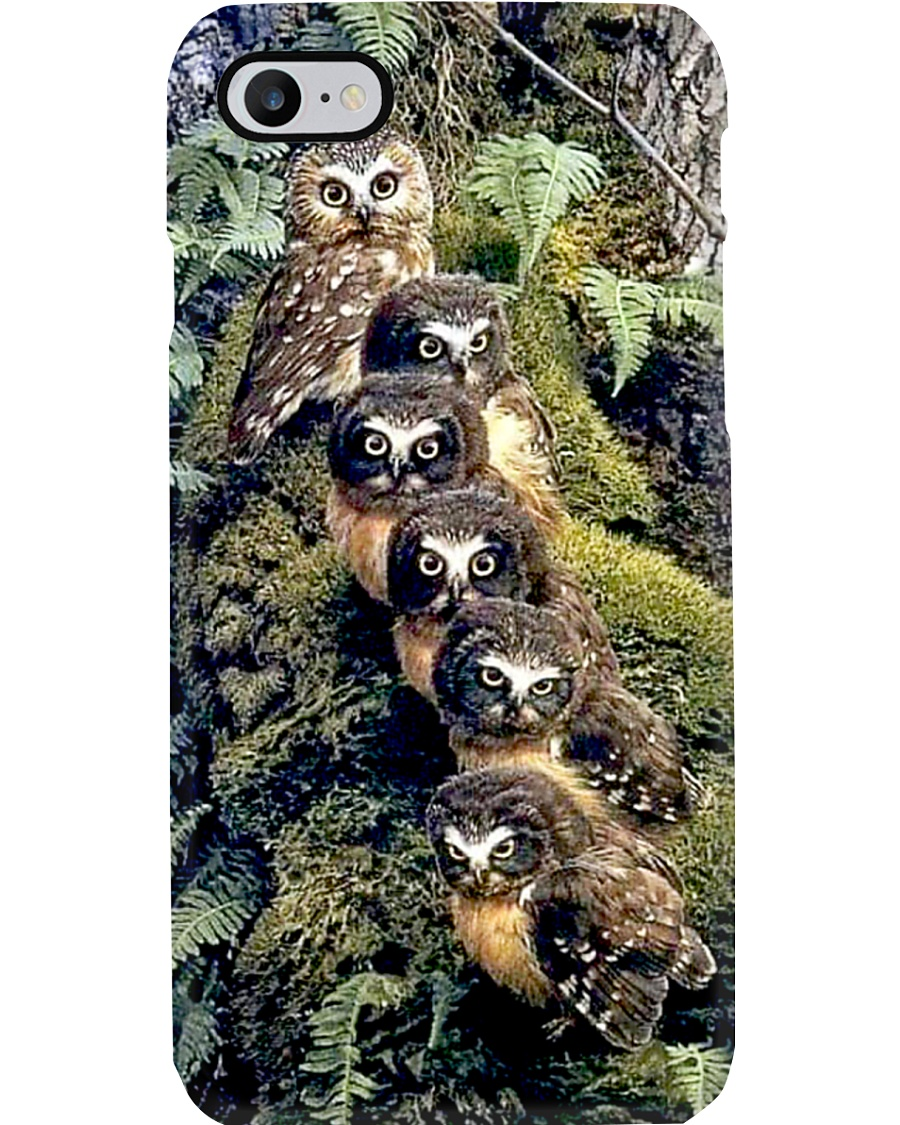 OWL PHONE CASE Phone Case