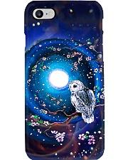 I LOVE OWL Phone Case i-phone-8-case