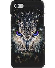 OWL PHONE CASE Phone Case i-phone-8-case