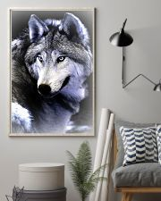 THE PRIDE OF WOLVES - EXCLUSIVE POSTER 11x17 Poster lifestyle-poster-1