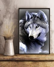 THE PRIDE OF WOLVES - EXCLUSIVE POSTER 11x17 Poster lifestyle-poster-3