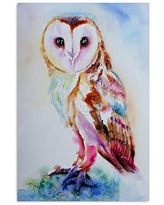 OWL POSTER 11x17 Poster front