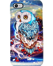 I LOVE OWL Phone Case i-phone-7-case
