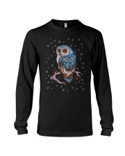 I LOVE OWL Long Sleeve Tee thumbnail
