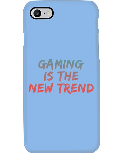 GAMING IS THE NEW TREND