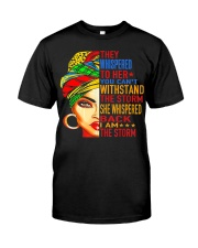 Awesome T-shirt Classic T-Shirt thumbnail