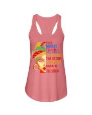 Awesome T-shirt Ladies Flowy Tank thumbnail