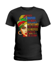 Awesome T-shirt Ladies T-Shirt front