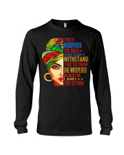 Awesome T-shirt Long Sleeve Tee thumbnail