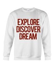 Discover Crewneck Sweatshirt thumbnail