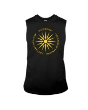 The Land of Legends Sleeveless Tee thumbnail
