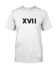 XVII-Designs Classic T-Shirt thumbnail