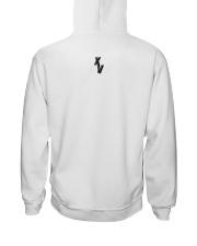 XVII-Designs Hooded Sweatshirt back