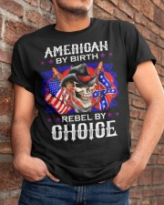 Red neck Classic T-Shirt apparel-classic-tshirt-lifestyle-26