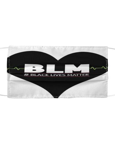 BLM Face Masks