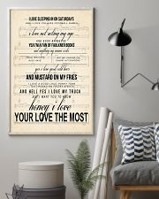 Limited Edition Exclusive 24x36 Poster lifestyle-poster-1