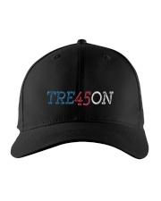 TRE45ON Shirt Trump Treason democrat  Embroidered Hat thumbnail