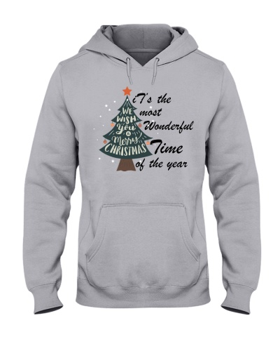 I Wish You Merry Christmas T-Shirt Funny Christmas