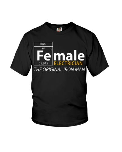 Electrician Female