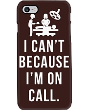Surgeon funny shirt Phone Case thumbnail