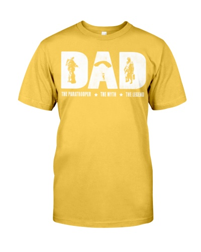 The Paratrooper - The DAD