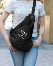 Gynecologist Sling Pack garment-embroidery-slingpack-lifestyle-03