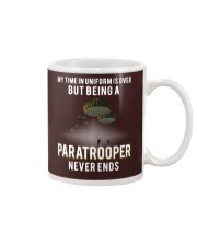 being a Paratrooper never ends Mug thumbnail