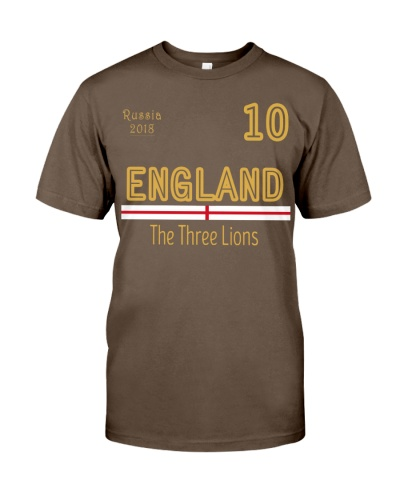 England football three lions worldcup  t shirt
