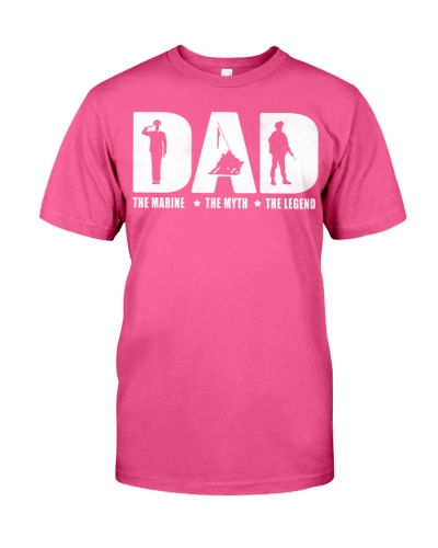 The Marine - The DAD