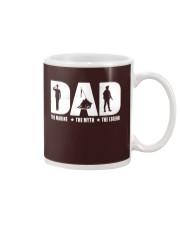 The Marine - The DAD Mug thumbnail