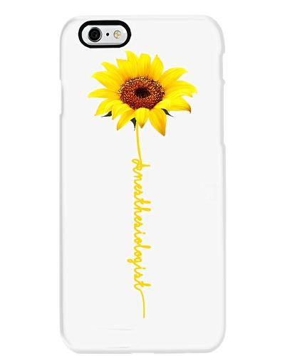 Anesthesiologist Sunflower