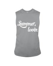 summer lovin shirt Sleeveless Tee thumbnail
