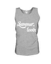 summer lovin shirt Unisex Tank thumbnail