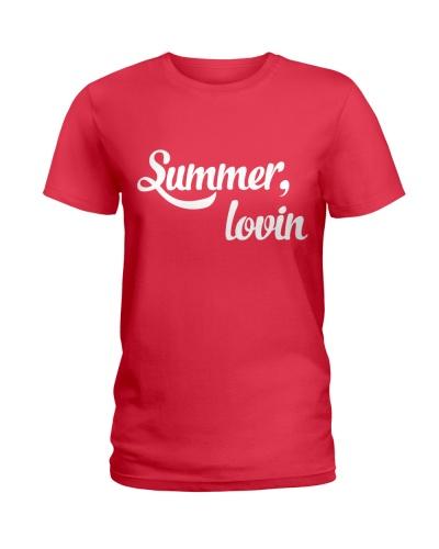 summer lovin shirt
