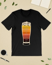 BEER STYLE Classic T-Shirt lifestyle-mens-crewneck-front-19