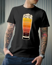 BEER STYLE Classic T-Shirt lifestyle-mens-crewneck-front-6