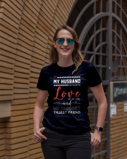 In-My-Husband Ladies T-Shirt lifestyle-women-crewneck-front-2
