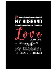 In-My-Husband 16x24 Poster thumbnail